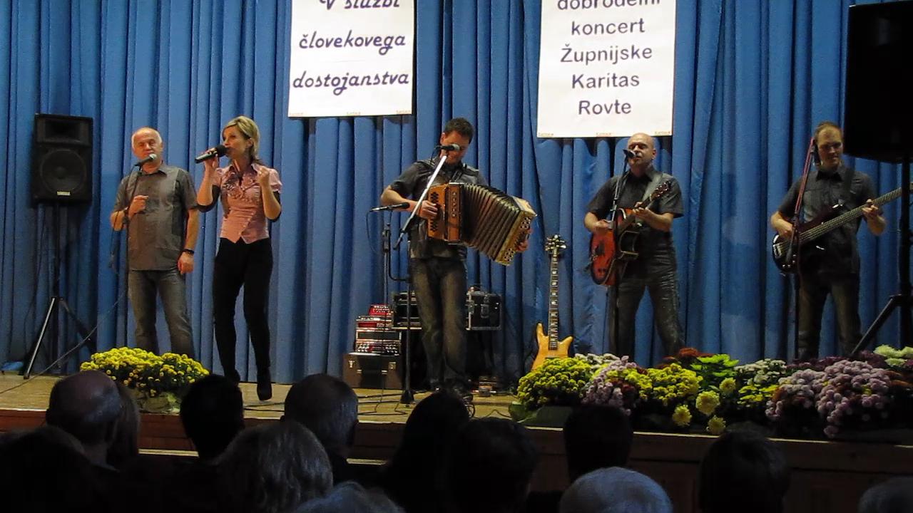 Glasbena skupina Katrca