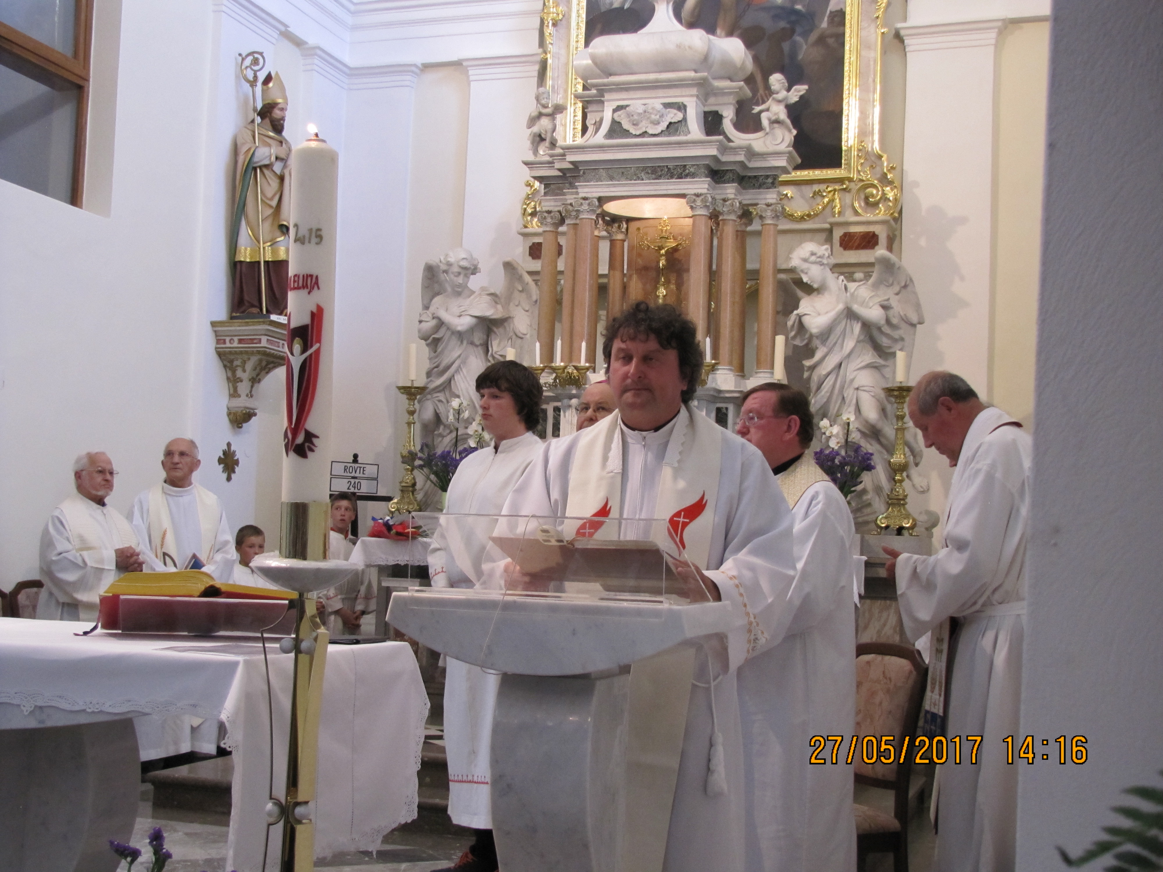 Evangelij - Kancijan Cizman