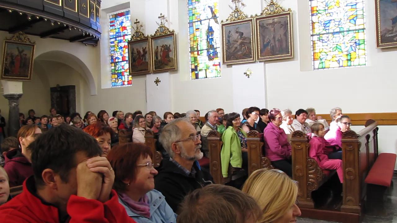 Farno srečanje Rovte 2015 v zahvalo za skupno delo